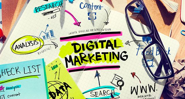 Être visible sur Internet grâce au référencement naturel – SEO, content marketing
