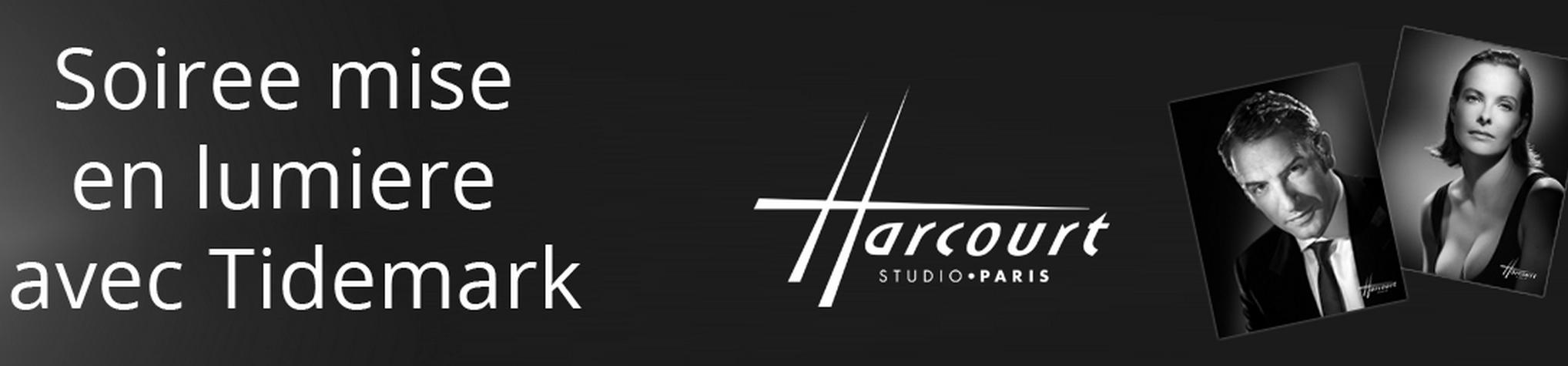 Retour sur la soirée clients Tidemark au Studio Harcourt